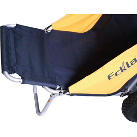 Eckla Laadbalk voor Beach-Rolly vouwbaar, blue